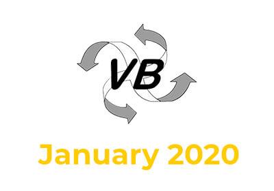 Ventbrook News – January 2020